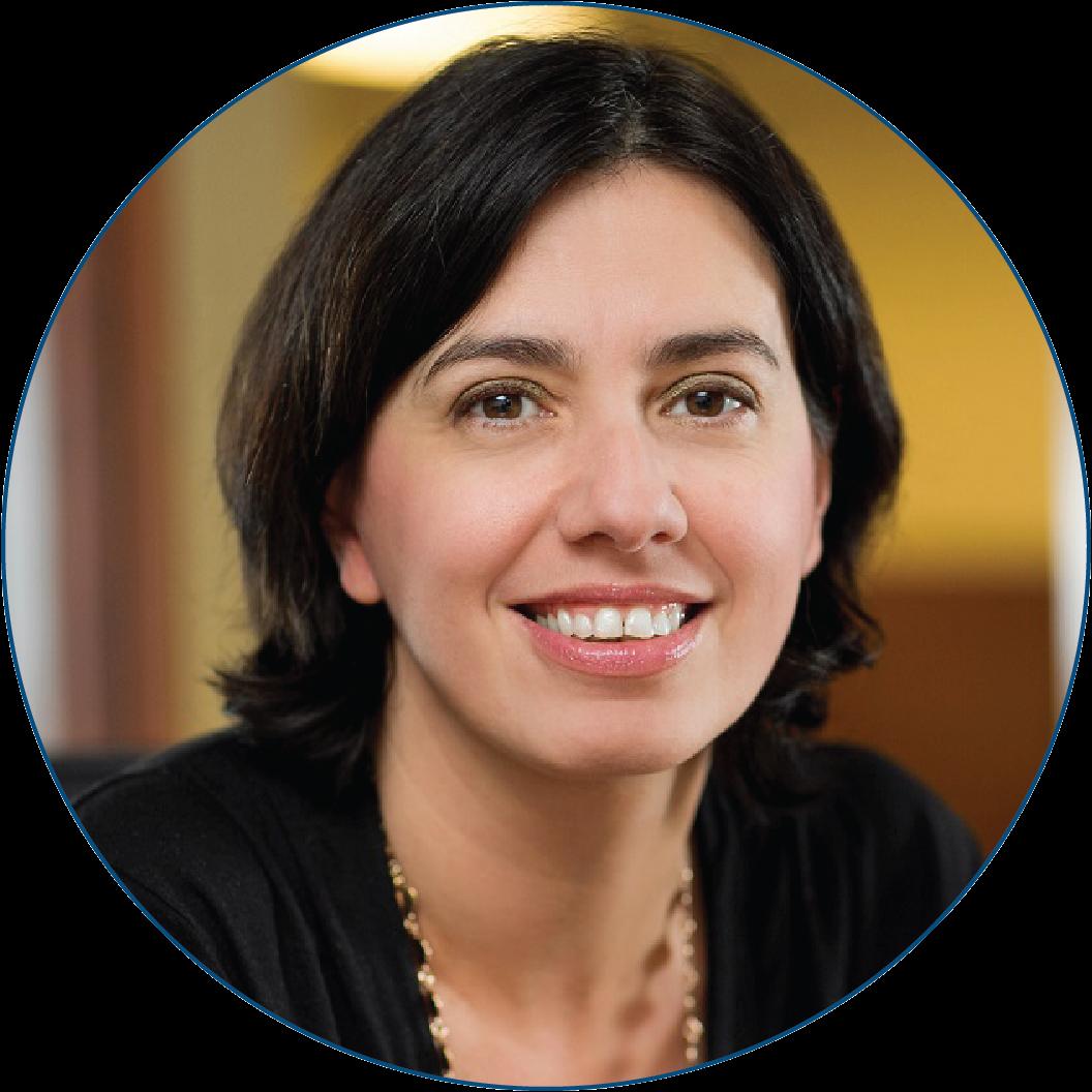 Gina Agiostratidou, PhD
