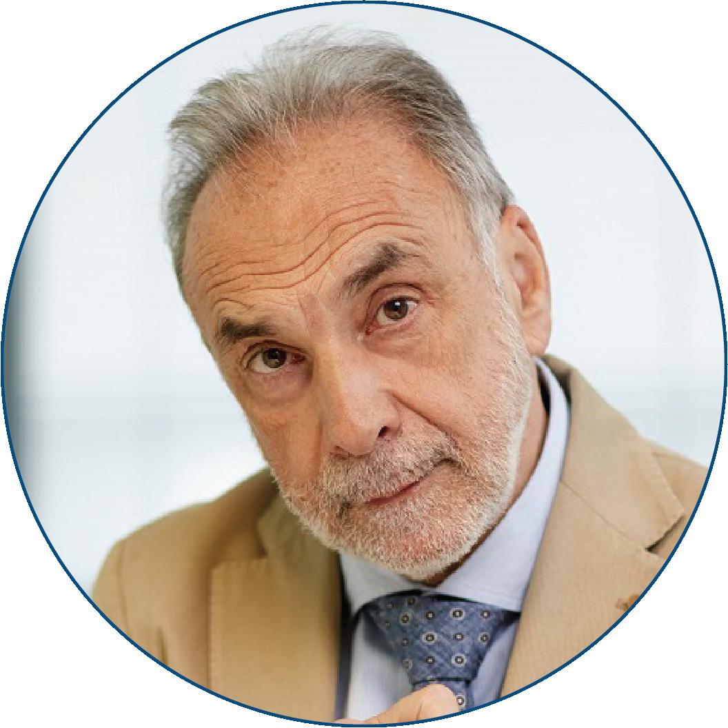Giuseppe Remuzzi, MD