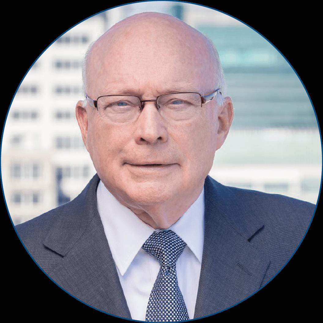 John W. Rowe, MD