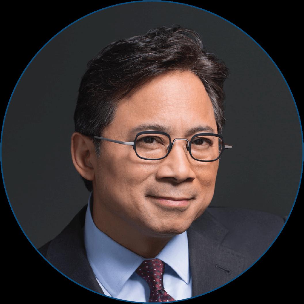 William W. Li, MD