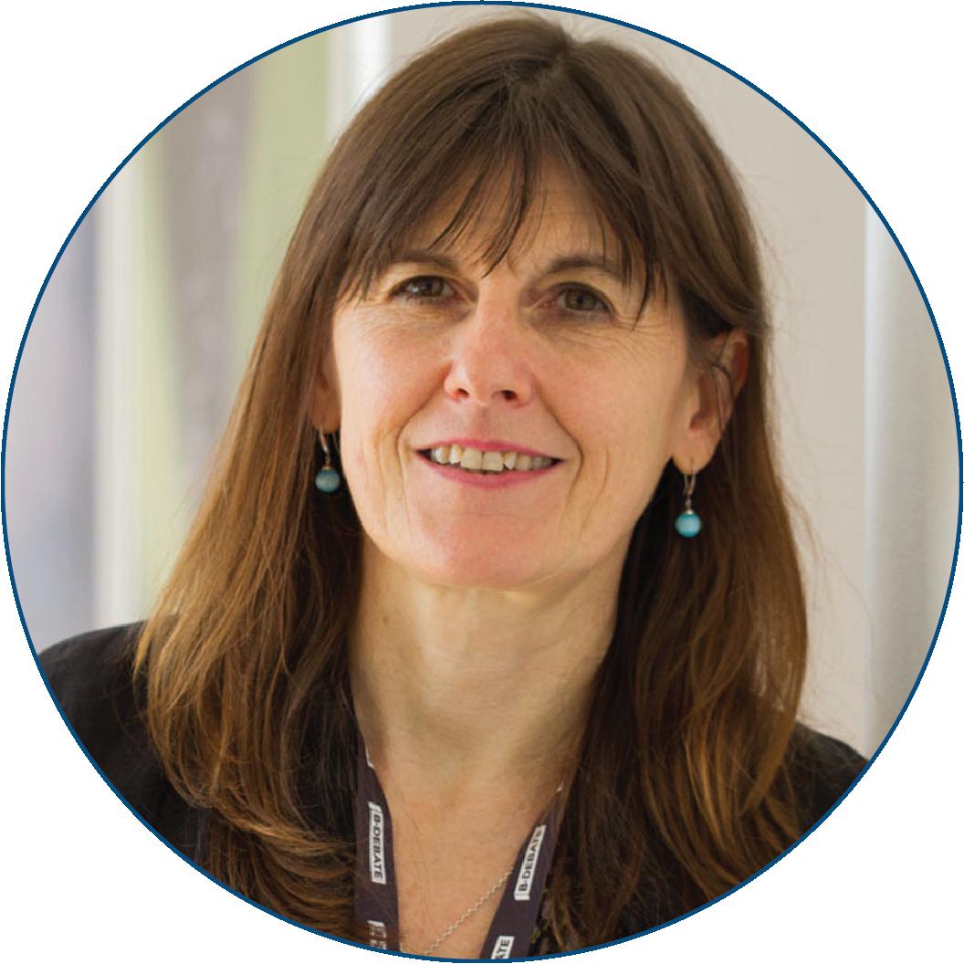 Karine Clément, MD, PhD