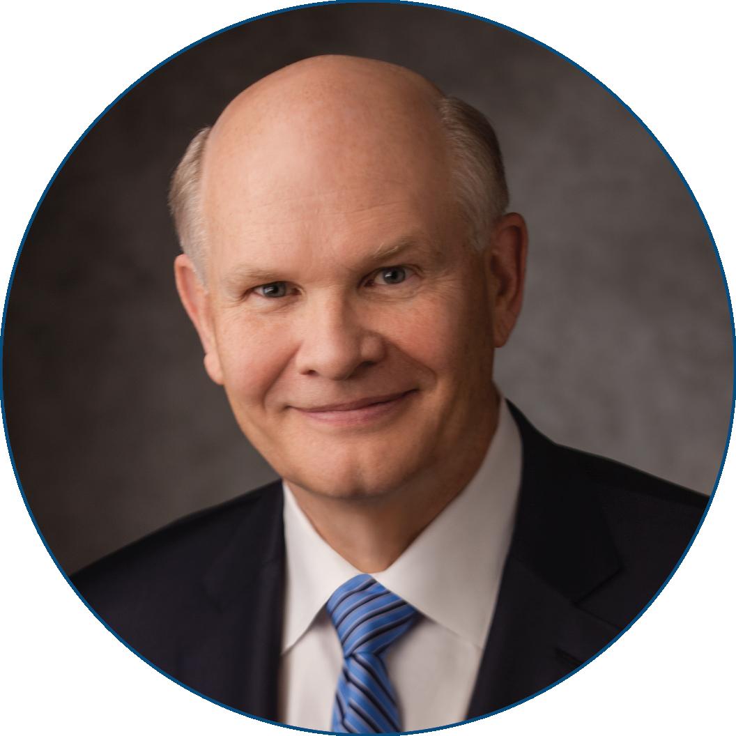 Elder Dale G. Renlund, MD