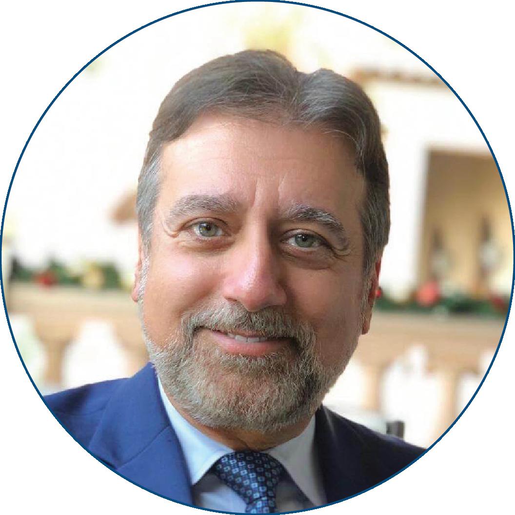 Rabbi Elie Abadie, MD