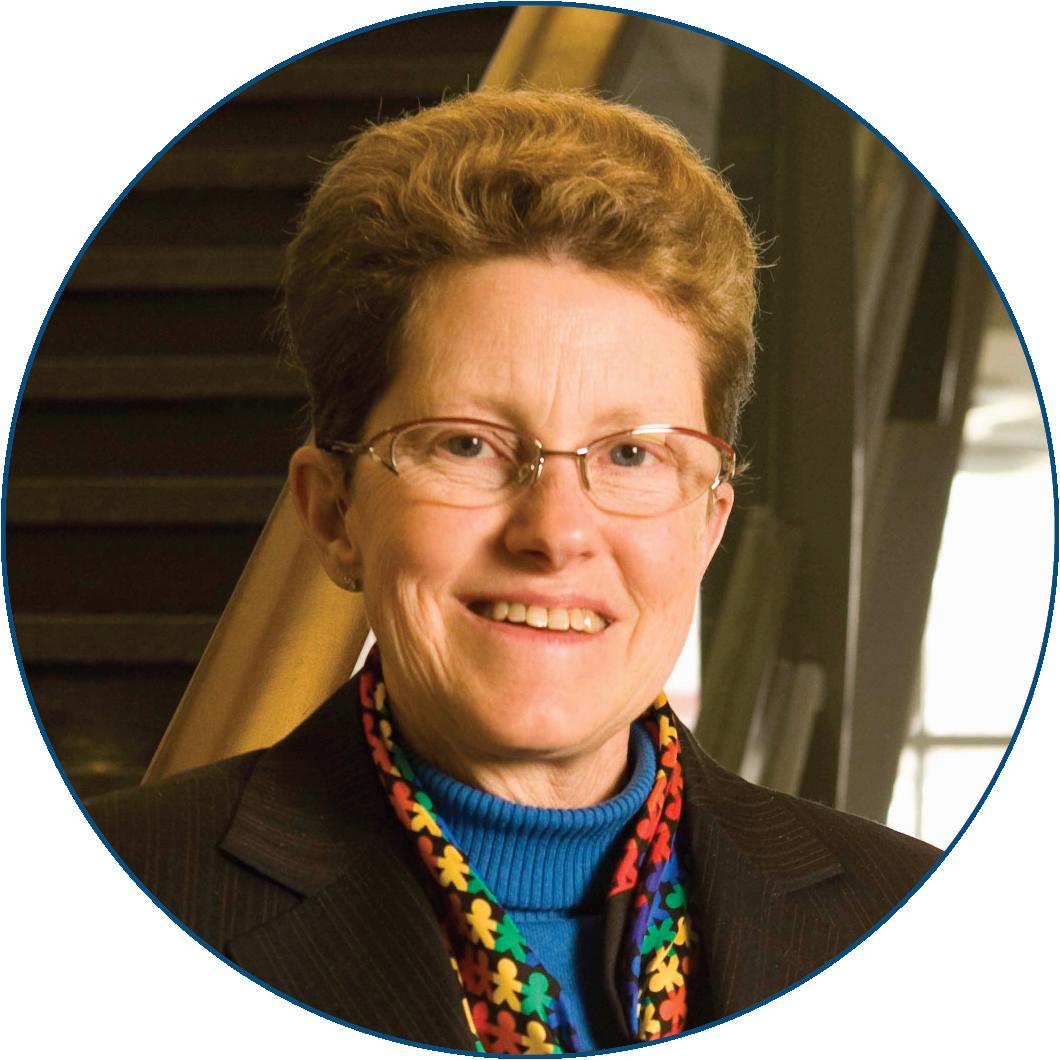 Ellen Wright Clayton, MD, JD