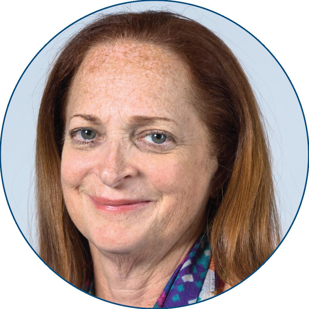 Marilyn Glassberg, MD