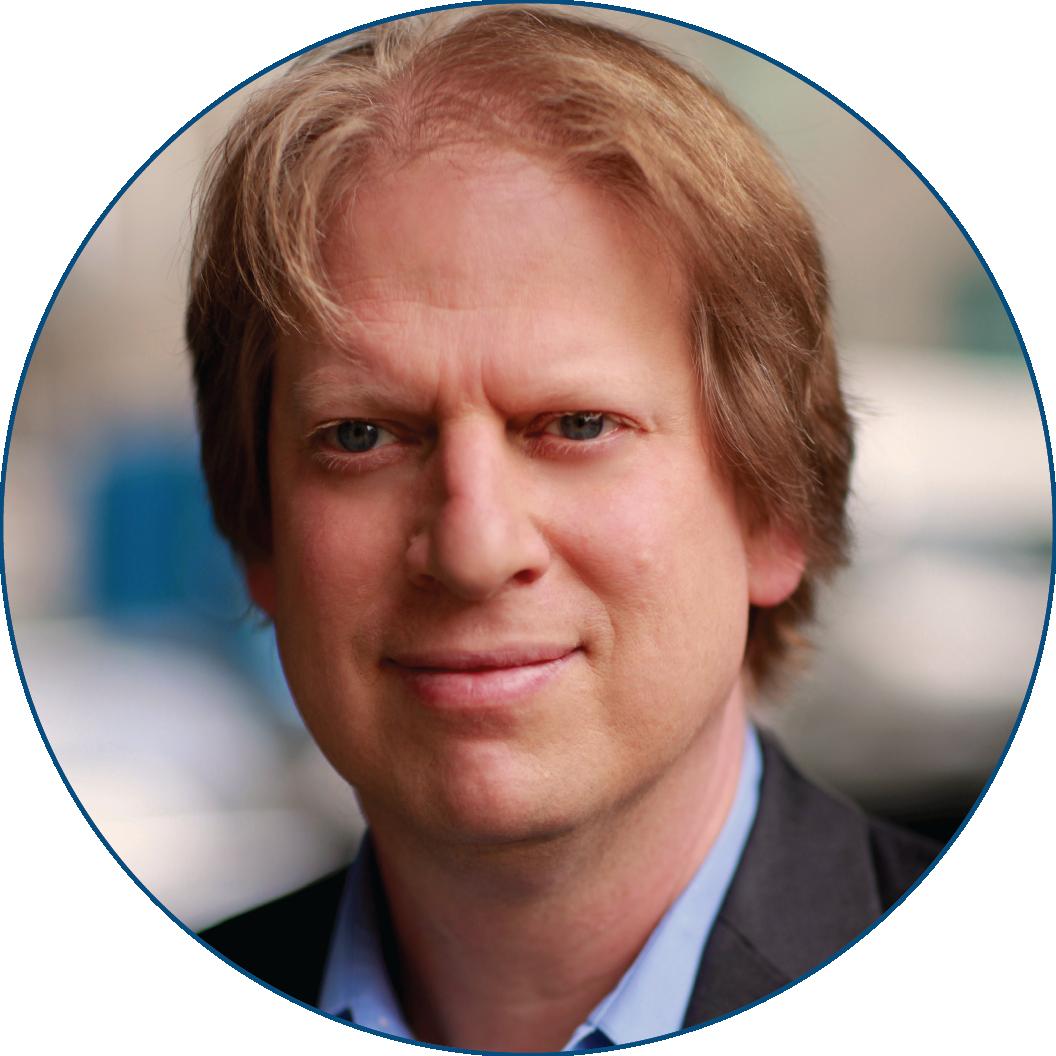 Paul Bloom, PhD