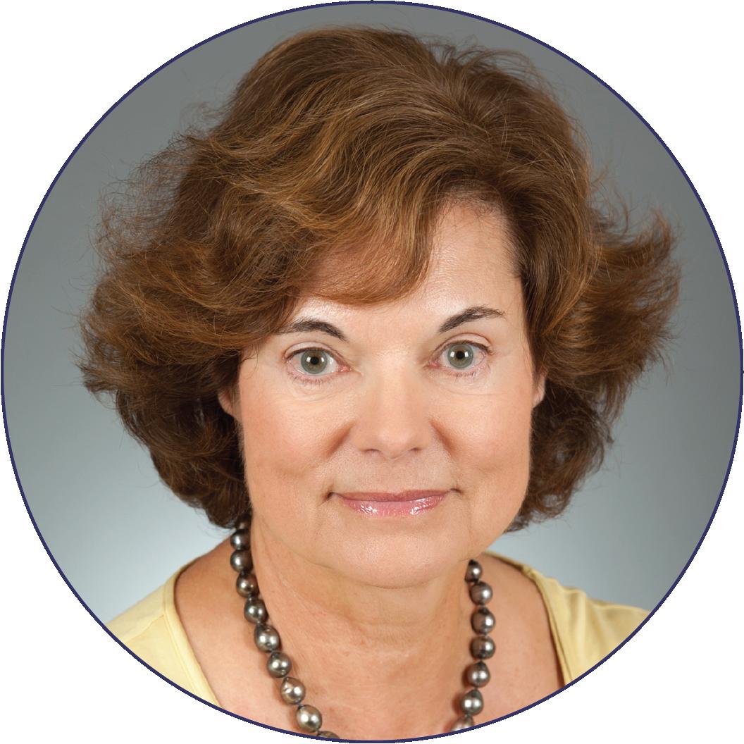 Denisa Wagner, PhD