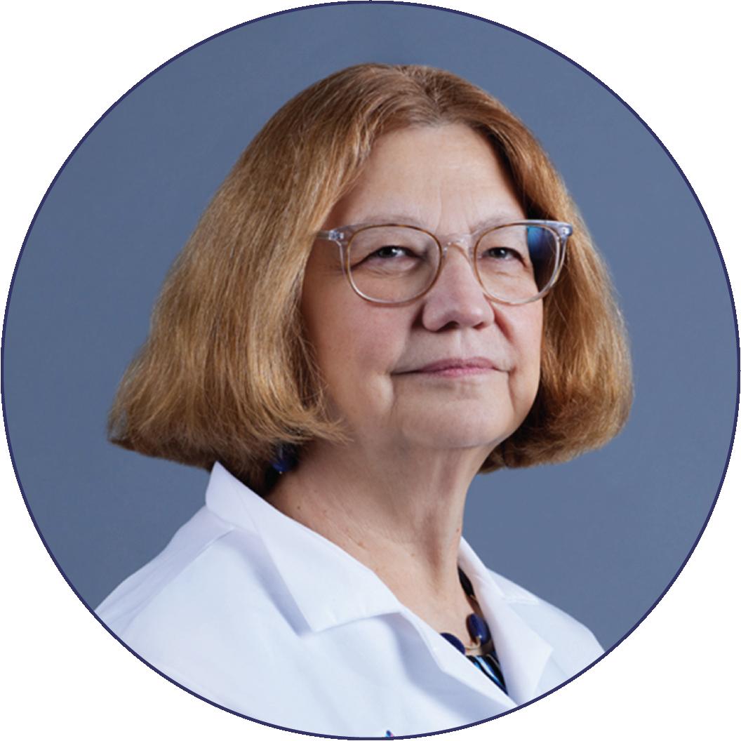 Judith Aberg, MD