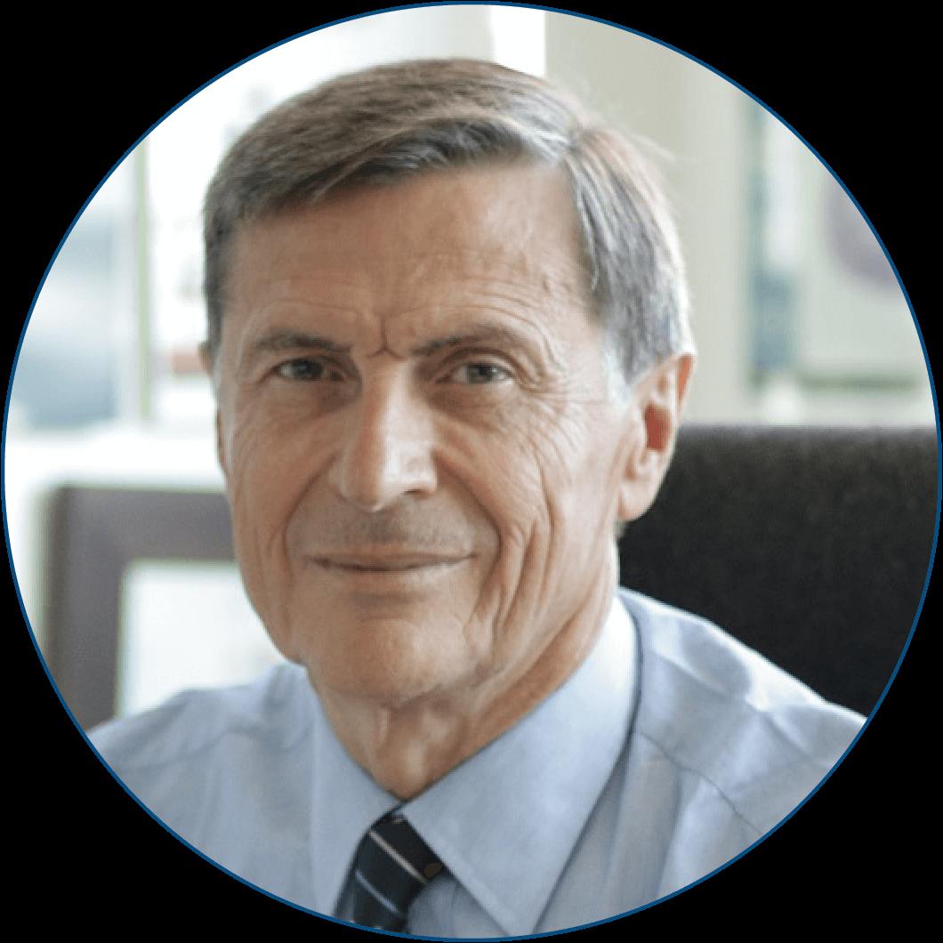 Alberto Mantovani, MD