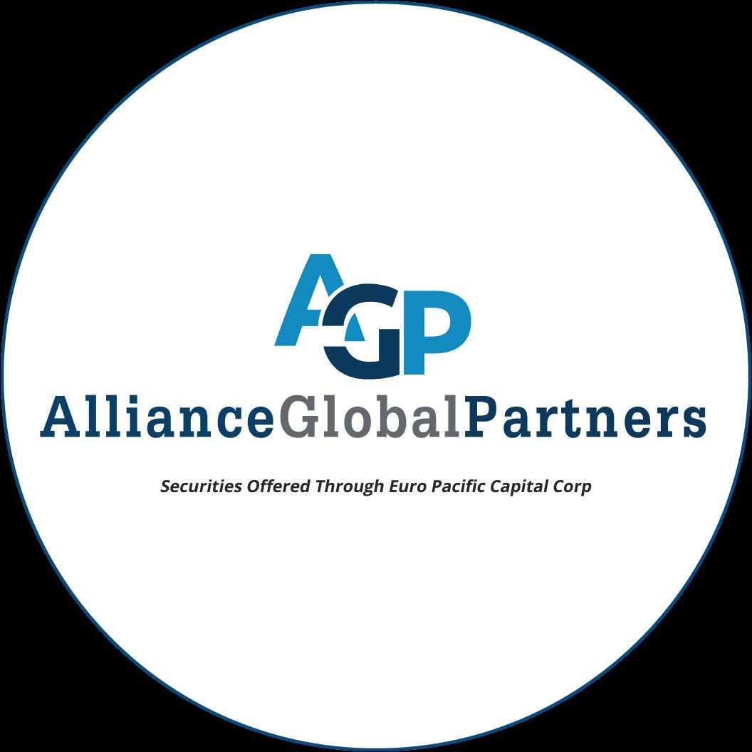 Alliance Global Partners Logo