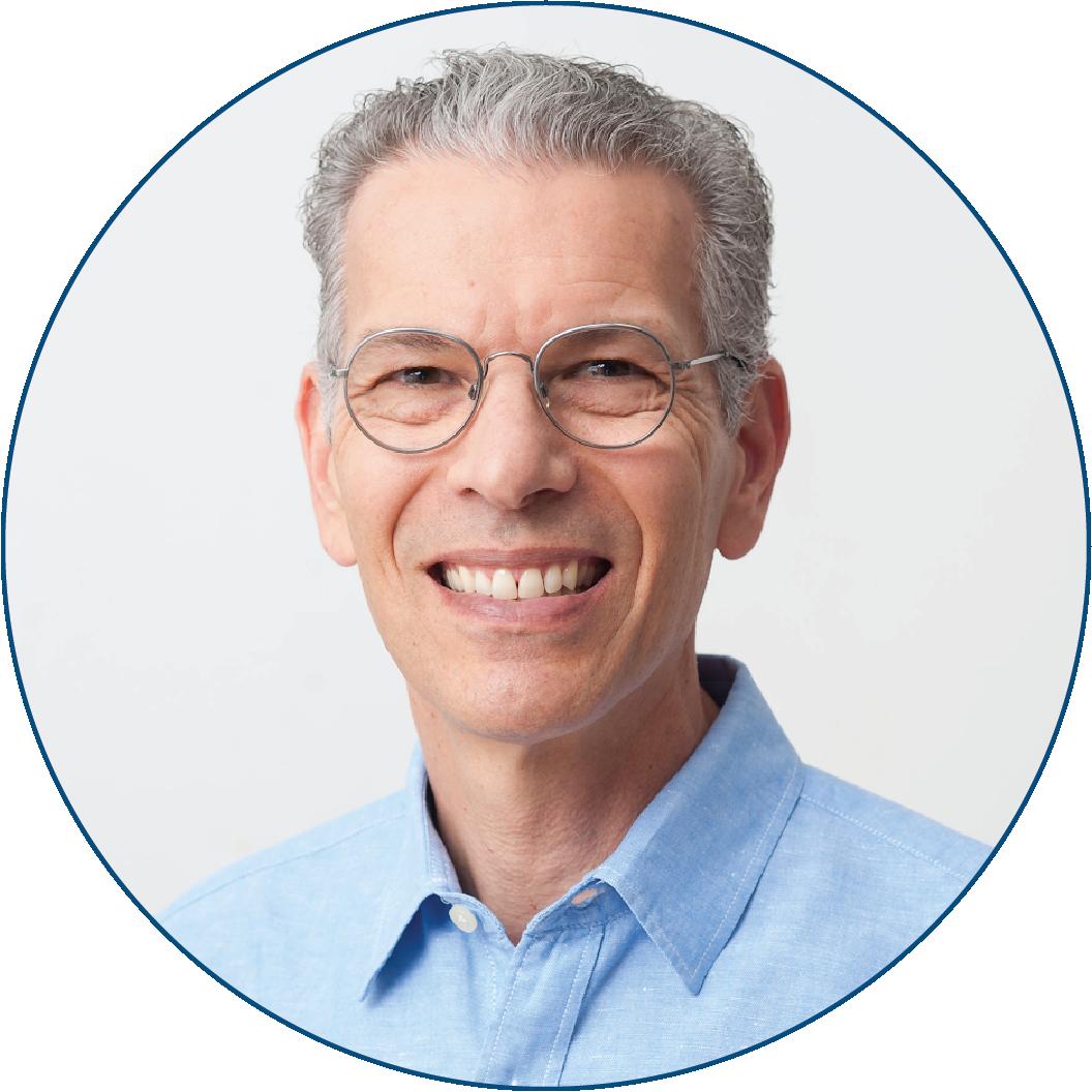 David Feinberg, MD