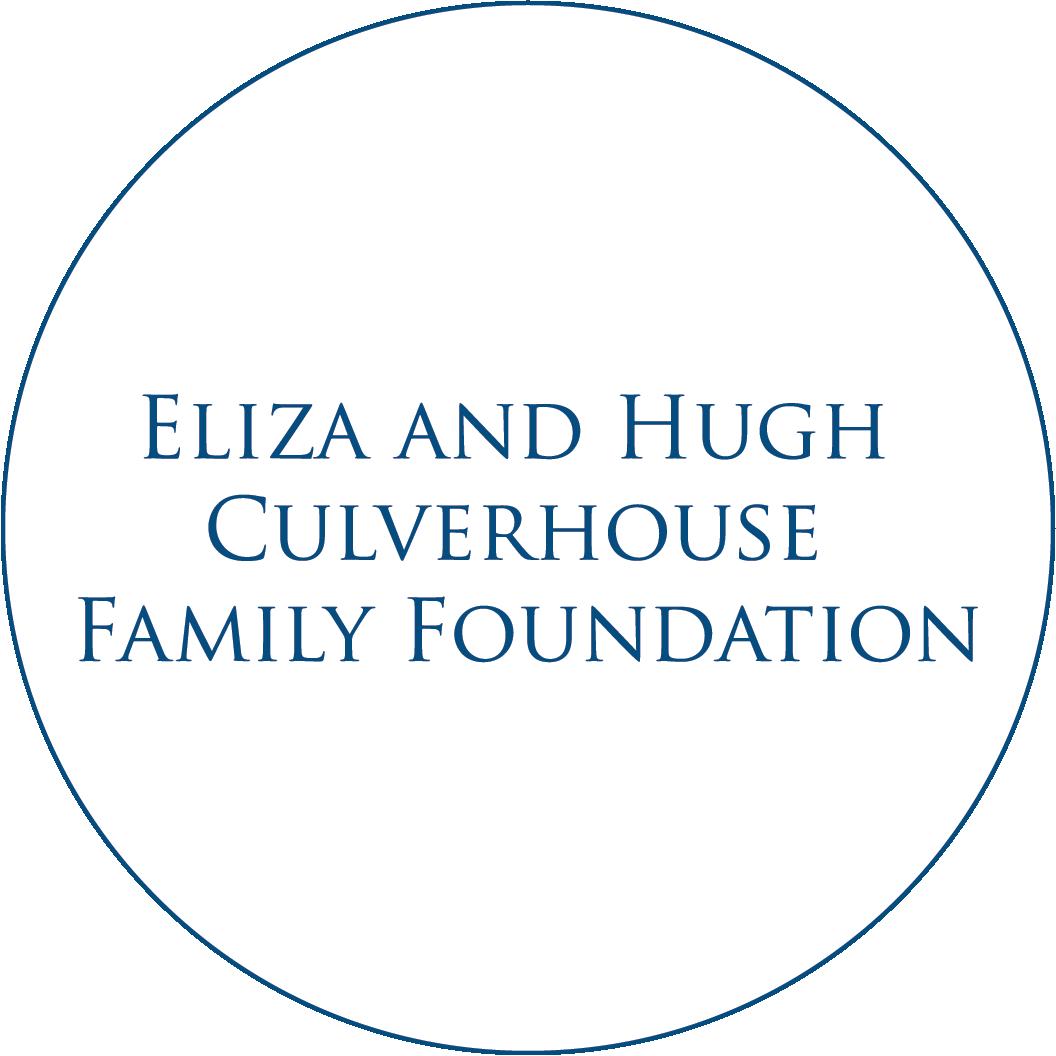 Eliza and Hugh Culverhouse Family Foundation