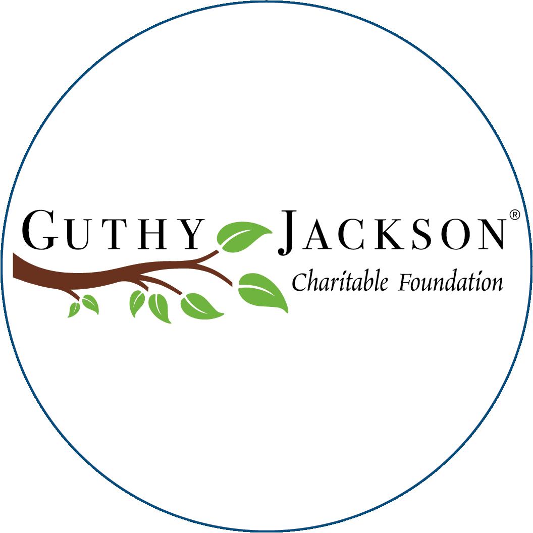 Guthy-Jackson Charitable Foundation Logo