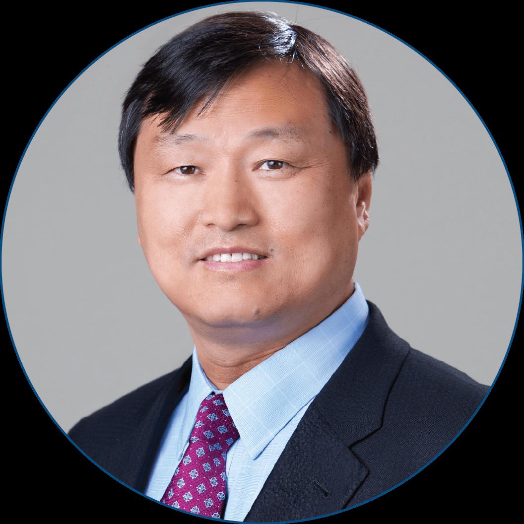 Henry Ji, doctorado