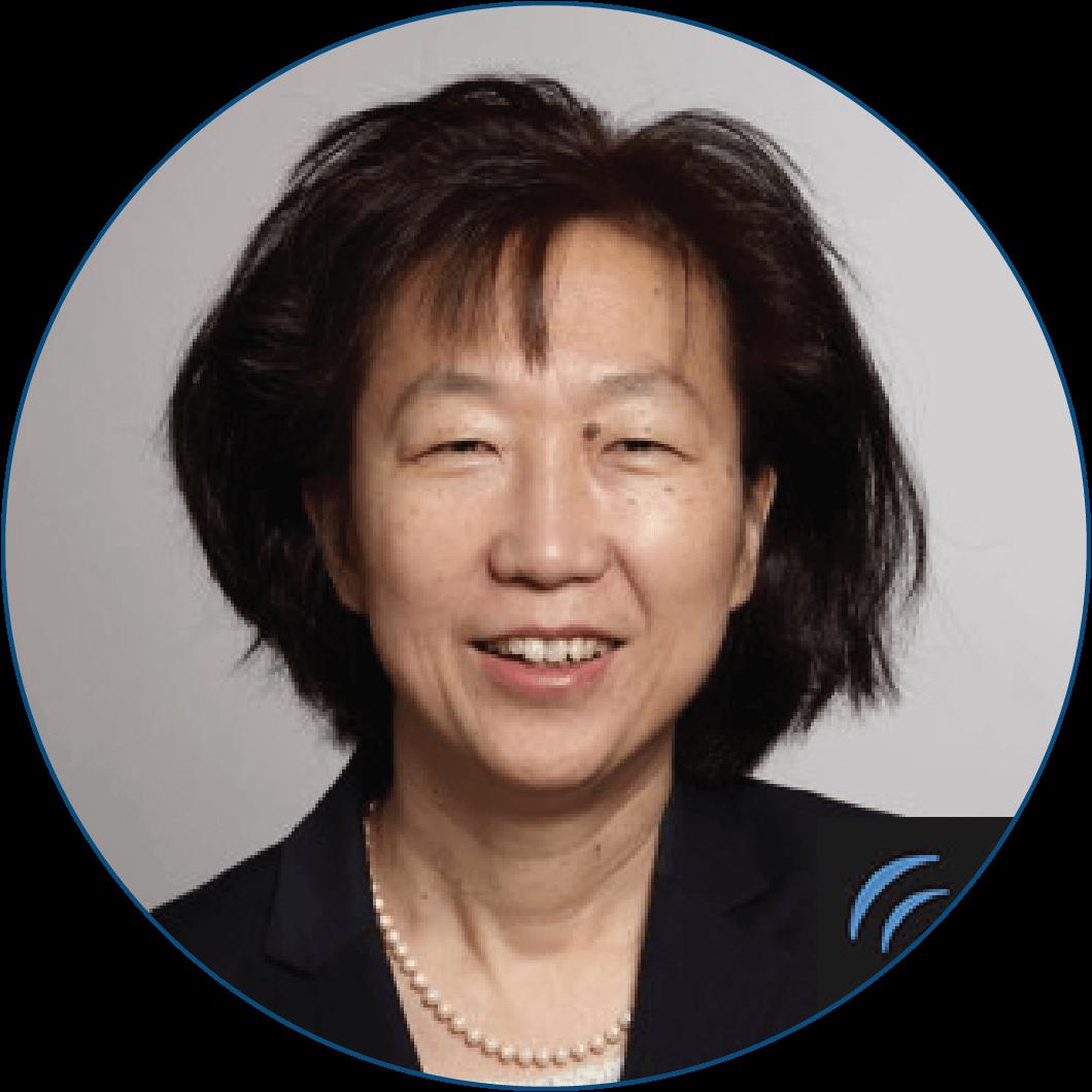 Judy H. Cho, MD
