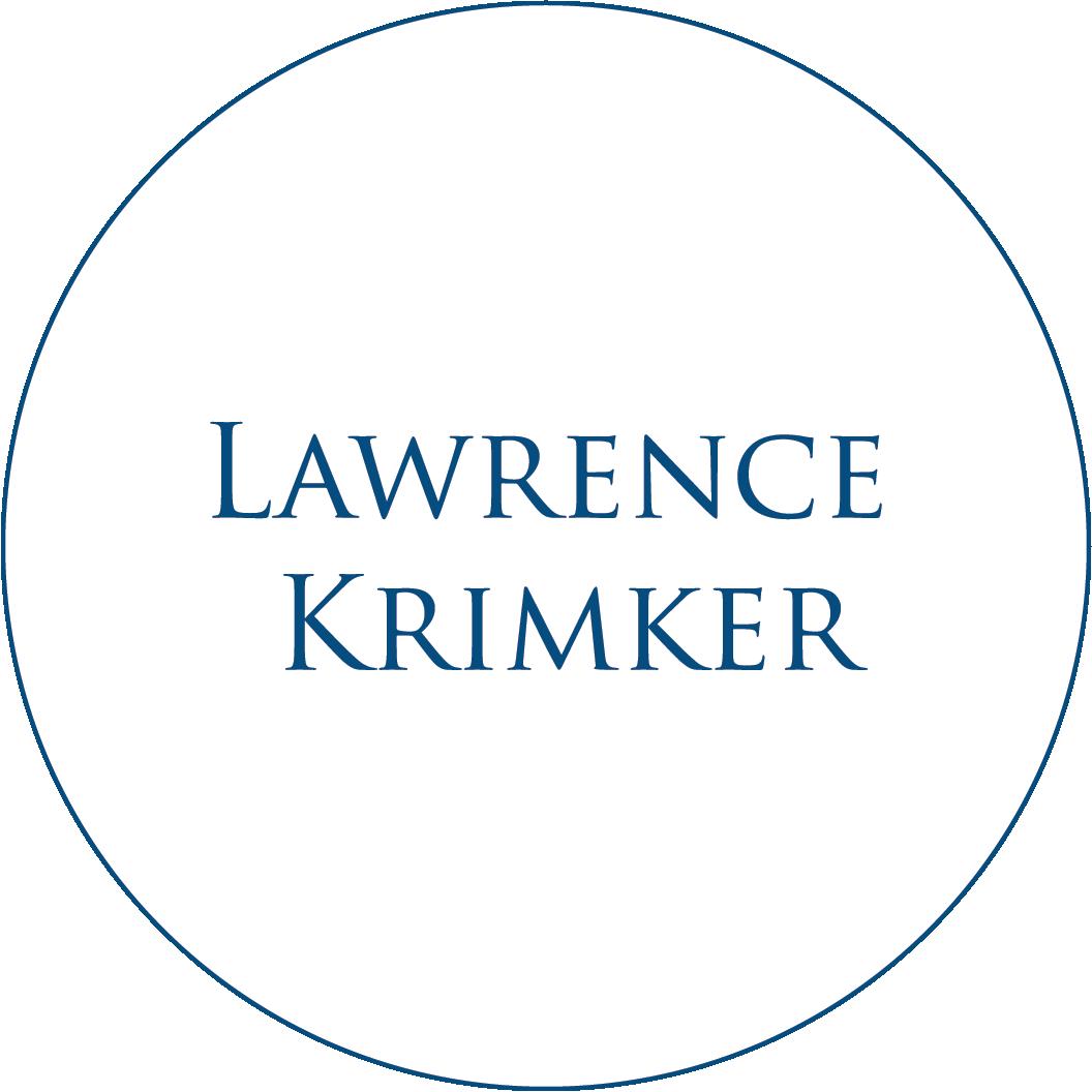 Lawrence Krimker Logo