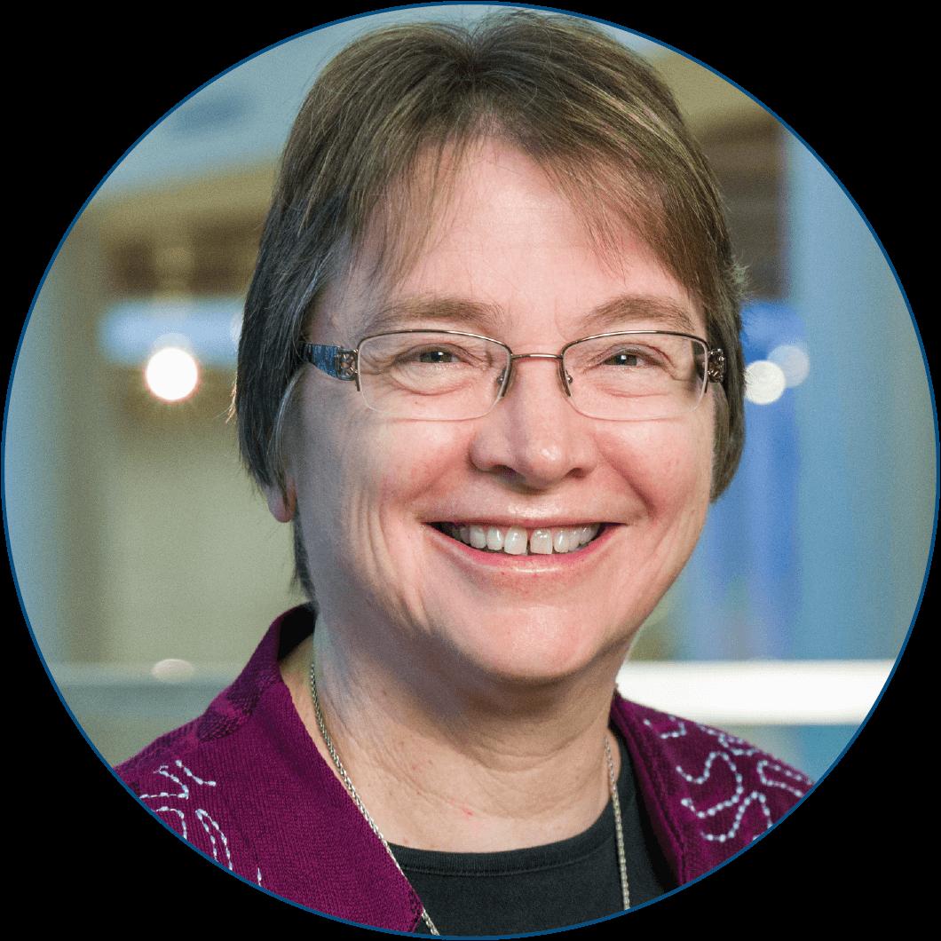 Linda Jo Van Eldik, PhD