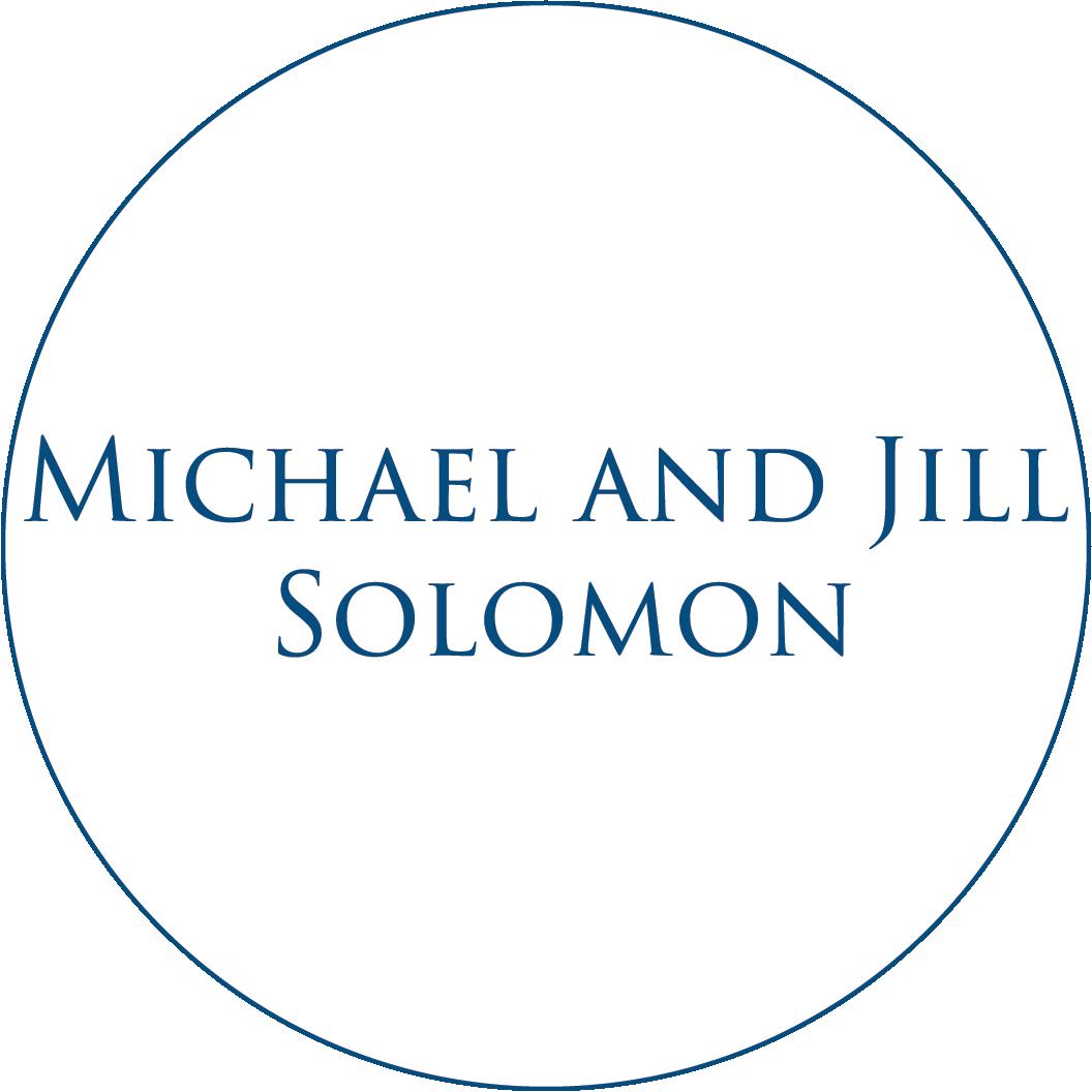 Michael and Jill Solomon