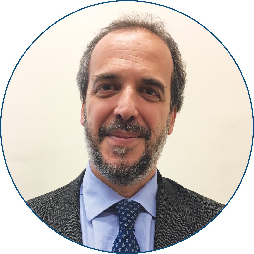 Paolo Conversi, PhD