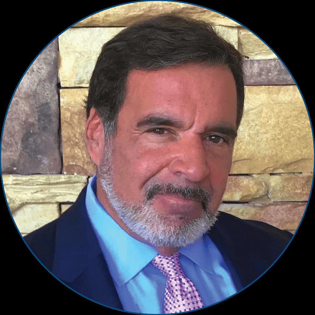 Robert J. Hariri, MD, PhD
