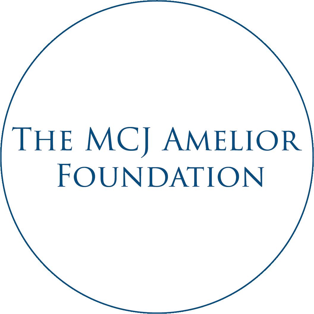 The MCJ Amelior Foundation