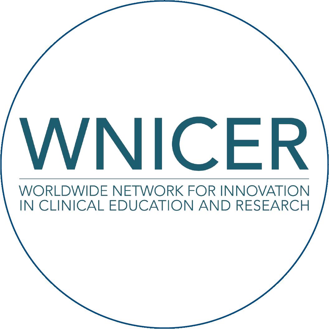 WNICER Logo