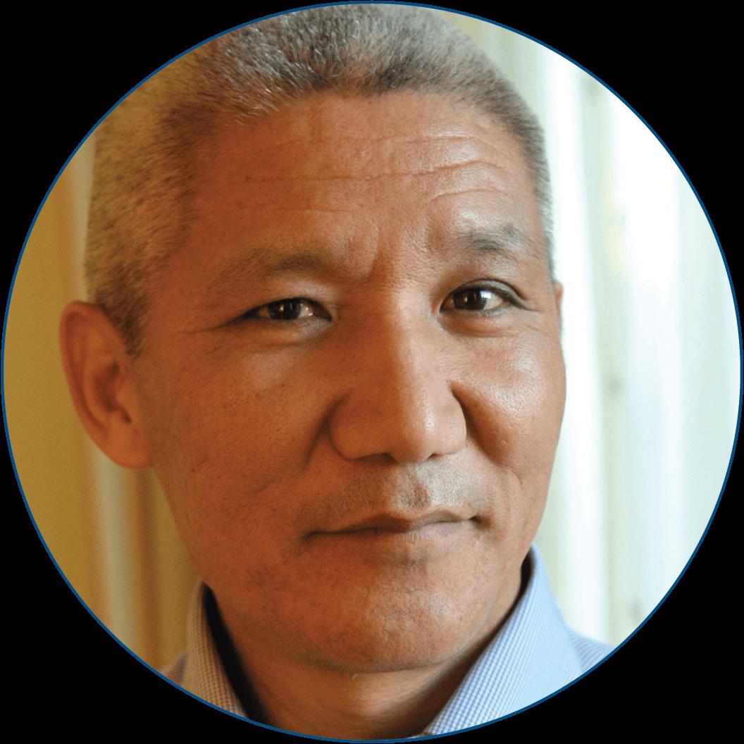 Thupten Jinpa, PhD